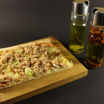 Pizza Tonu ( Stück )