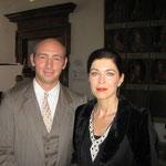 mit Anja Kruse
