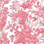 Geplastificeerd - Ambacht roze