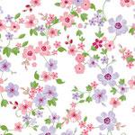 Fleurette roze