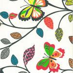 Gecoat - Vlinders multi