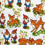 Bambi en kabouters
