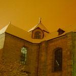 église abbatiale