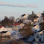 Bild 12-233 - Siedlungen mit Meersicht
