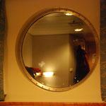 Bild 17-332- Nachts in der  Kabine
