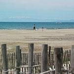 Strandvergnügen