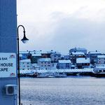 Bild 15-288 - Ausgangspunkt zum Nordkapp