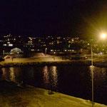 Bild 13-256 - Zwei Stunden später - nächster Hafen