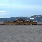 Bild 6-117 - Nochmals vorbei an der Inasel Munkholmen