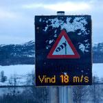 Bild 14-270 - Dem Wind ausgesetzt