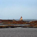 Bild 4-67 - Lindesnes, der südlichste Festland Leuchtturm Norwegens