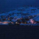 Bild 19-361 - Noch knapp 400 Kilometer bis Kirkenes