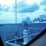 Bild 16-320 - Zurück in die Werft