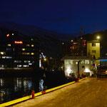 Bild 13-253 - Nächtlicher Hafen