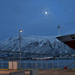 Bild 13-243 - Der dominierende  Hafen
