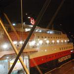 Bild 1-04 - Wir verlassen das Festland