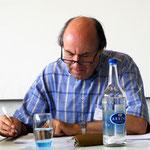 Die Verantwortlichen: Max Gerstl