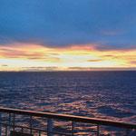 Bild 7-138 - Sonnenuntergang