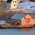 Bild 12-234 - Letzte Zeugen des  traditionellen Norweges