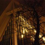 Bild 23-445 - Natur und Architektur