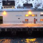Bild 15-283 - Havoysund - Fischerdorf liegt auf einer der größten Inseln der Gemeinde Måsoy