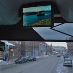 Bild 14-264 - Auf zum Saltstraumen - dreissig Kilometer nördlich der Stadt