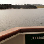 Bild 26-514 - Ans Rettungsboot denkt niemand mehr
