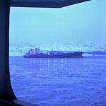 Bild 20-400 - Rückkehr - am Eisbrecher vorbei