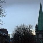 Bild 5-96 - Der Dom über dem Grab des Heiligen Olav, dem Schutzpatron der Stadt