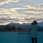 Bild 12-221 - Das Deck zum Fotografieren