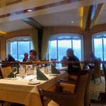 Bild 17-329 - Speisesaal mit Panoramasicht