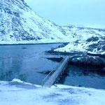 Bild 18-342 - Trollholmen auf dem Weg zum Nordkapp