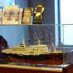 Bild 11-201 - Das Model reist mit