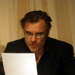 Daniel Rohr, Schauspieler