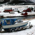Bild 477 - Im Sommer Idyll, im Winter ein rauhes Klima