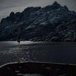 Bild 8-155 - Im Winter fährt man da nicht hinein - zu eng