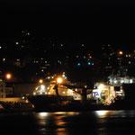 Bild 1-11 - Wo Menschen und Schiffe schon schlafen