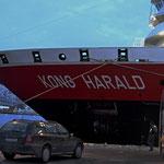Bild 13-241 - Kong Harald in Tromso
