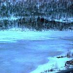Bild 25-484 - Eisiges Wasser