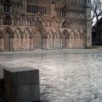 Bild 5-96 - Der Dom über dem Grafb des Heiligen Olav, dem Schutzpatron der Stadt