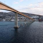 Bild 12-226 - Die Spannweite der Brücken zu bewundern