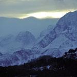 Bild 9-162 - Die Berge werden höher
