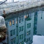 Bild 3-51 - Die geschichte einer Stadt spiegelt sich