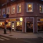 Bild 5-91- Fast Food in hisrorischen Gebäuden