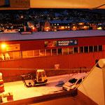 Bild 461 - Harstad - Ankunft 08.30 Uhr