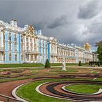 der Katharinenpalast in Puschkin