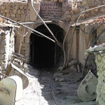 Eingang Mine