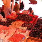 Fischmarkt Valdivia