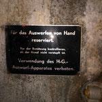 Schützenbunker Hubelbach, Perren Vik