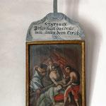 Jesus fallet das dritte mal under dem Creütz.